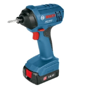 Bosch GDR 1440-LI 2 PIN Professional | Máy vặn vít động lực dùng pin