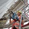 Bosch GBH 36 V-LI Plus Professional | Máy khoan búa không dây với SDS-plus