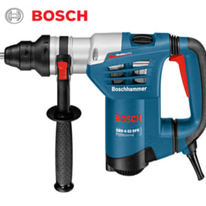 Bosch GBH 4-32 DFR   Máy khoan búa