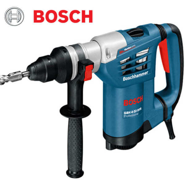 Bosch GBH 4-32 DFR | Máy khoan búa