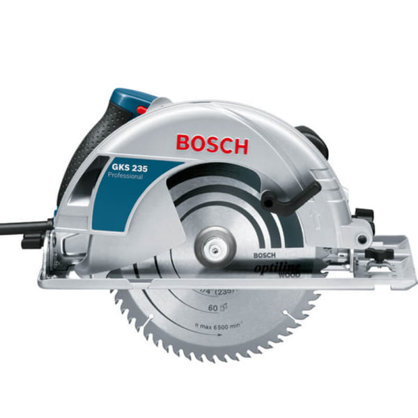 Bosch GKS 235 Professional   Máy cưa đĩa cầm tay