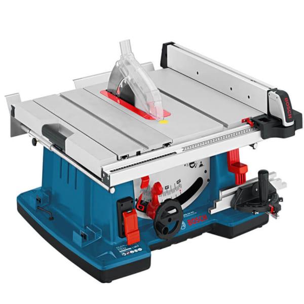 Bosch GTS 10 XC Professional   Máy cưa đĩa để bàn