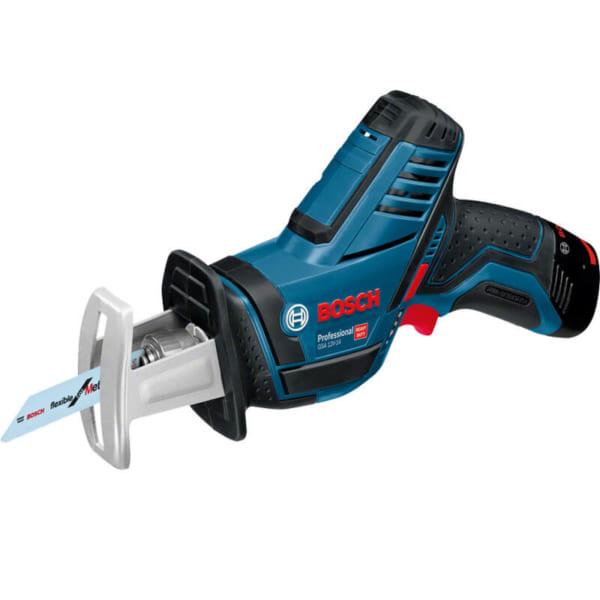 Bosch GSA 12 V-LI Professional | Máy cưa kiếm cầm tay dùng pin