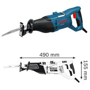 Bosch GSA 1100 E Professional | Máy cưa kiếm