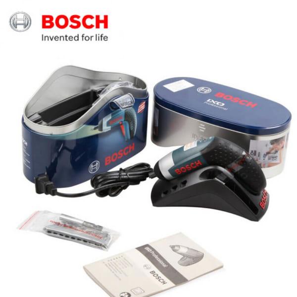 Bosch IXO III 3.6V | Máy hút đa năng