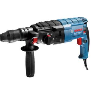 Bosch GBH 2-24 DFR Professional   Máy khoan búa dùng mũi khoan SDS-plus
