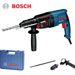Bosch GBH 2-26 DFR Professional | Máy khoan búa dùng mũi khoan SDS-plus