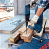 Bosch GBH 2-26 DRE Tặng kèm phụ kiện   Máy khoan búa dùng mũi khoan SDS-plus