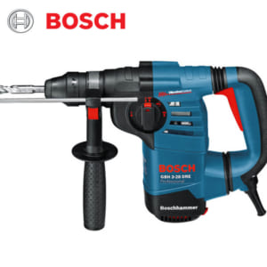 Bosch GBH 3-28 DRE Professional | Máy khoan búa dùng mũi khoan SDS-plus