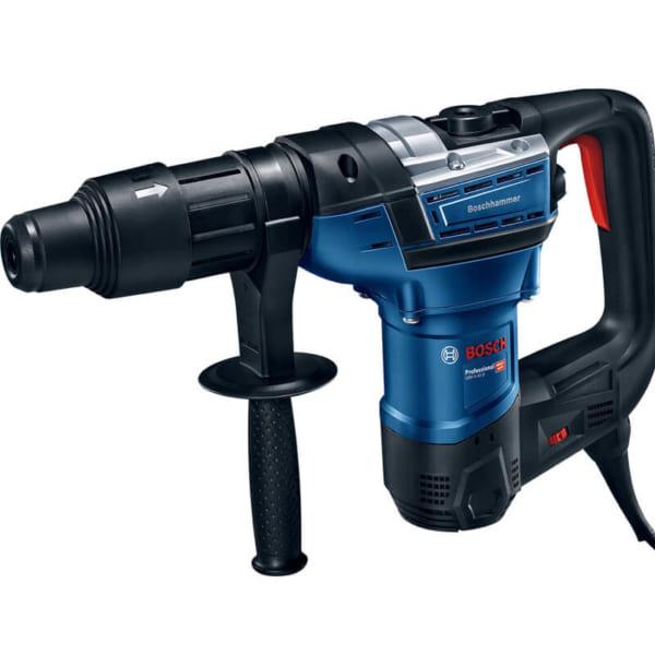 Bosch GBH 5-40 D Professional   Máy khoan buá dùng mũi SDS tối đa