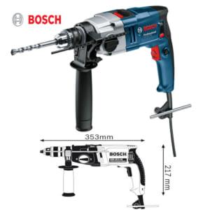 Bosch GSB 20-2 RE Professional | Máy khoan động lực