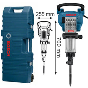 Bosch GSH 16-30 Professional | Máy đục