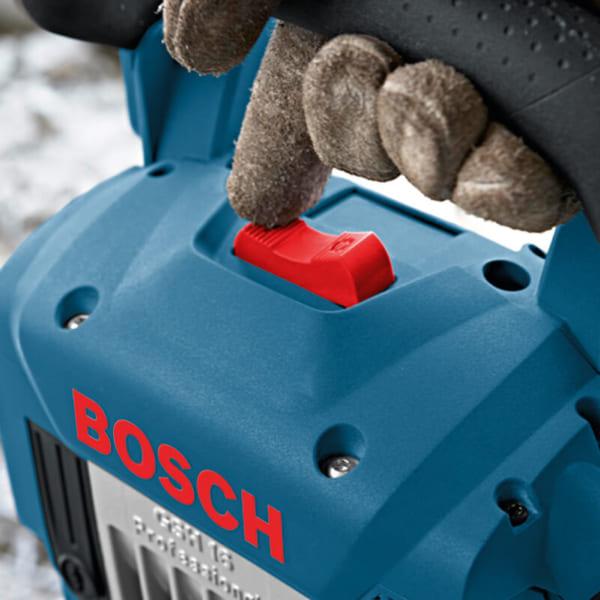 Bosch GSH 16-30 Professional   Máy đục