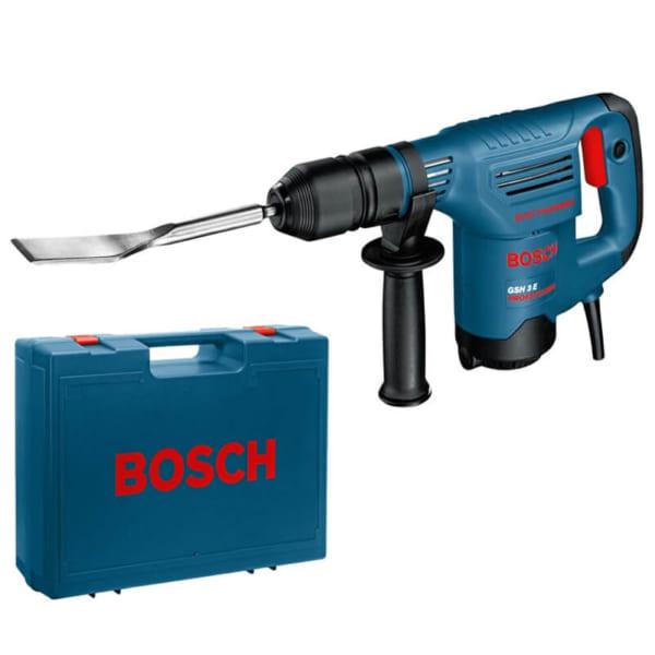 Bosch GSH 3E   Máy đục phá cầm tay dùng mũi SDS-Max