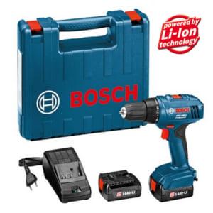Bosch 1440-LI 2 PIN Professional | Máy khoan vặn bắt ốc vít dùng pin