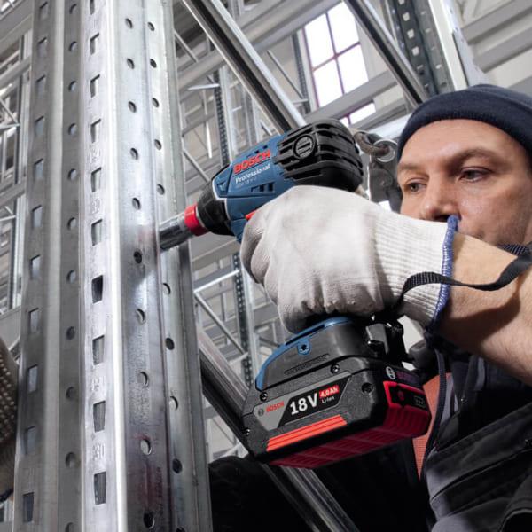Bosch GDS 18 V-LI Professional | Máy bắt vít động lực dùng pin