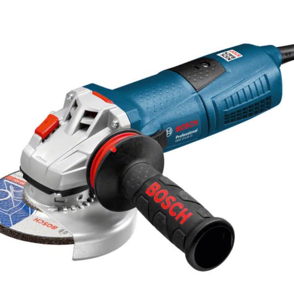 Bosch GWS 13-125 CI Professional   Máy mài góc