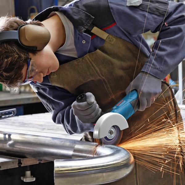 Bosch GWS 13-125 CI Professional | Máy mài góc