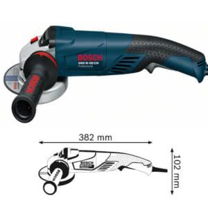 Bosch GWS 15-125 CIH Professional | Máy mài góc
