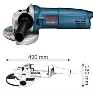 Bosch GWS 20-180 Professional | Máy mài góc
