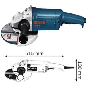 Bosch GWS 20-230 Professional | Máy mài góc