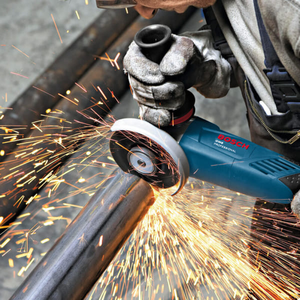 Bosch GWS 20-230 Professional   Máy mài góc