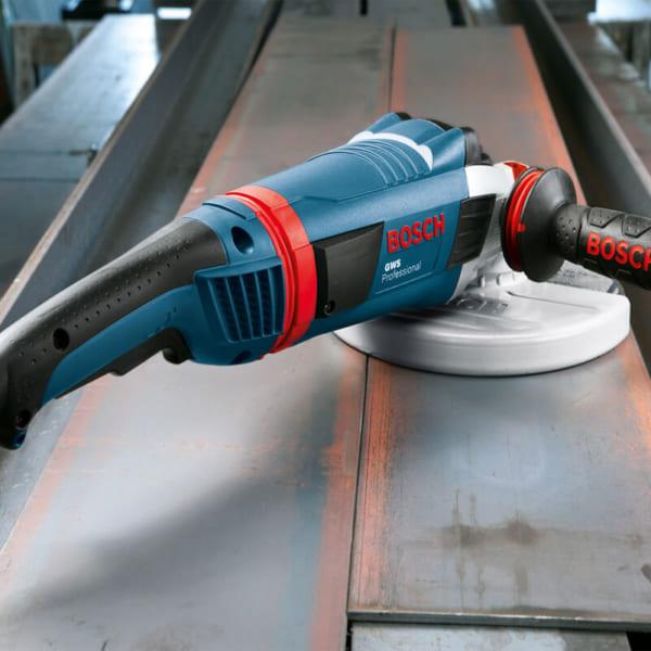 Bosch GWS 22-180 LVI Professional | Máy mài góc