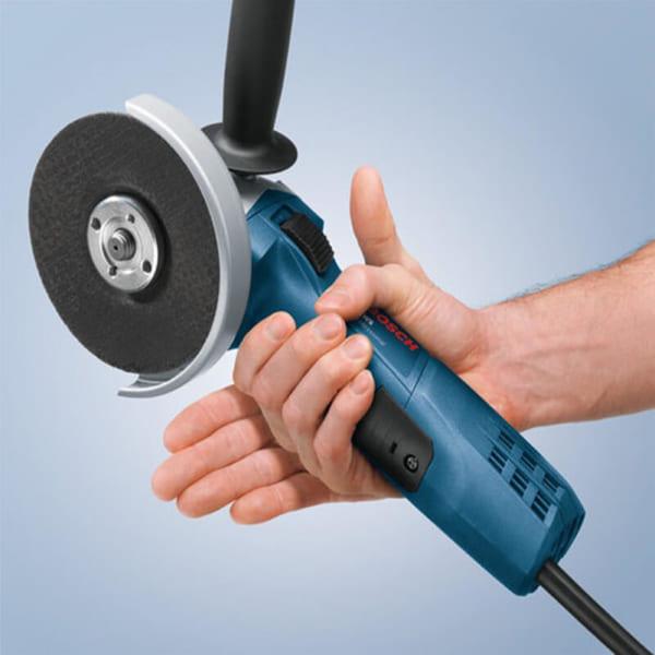 Bosch GWS 7-100 ET Professional   Máy mài góc