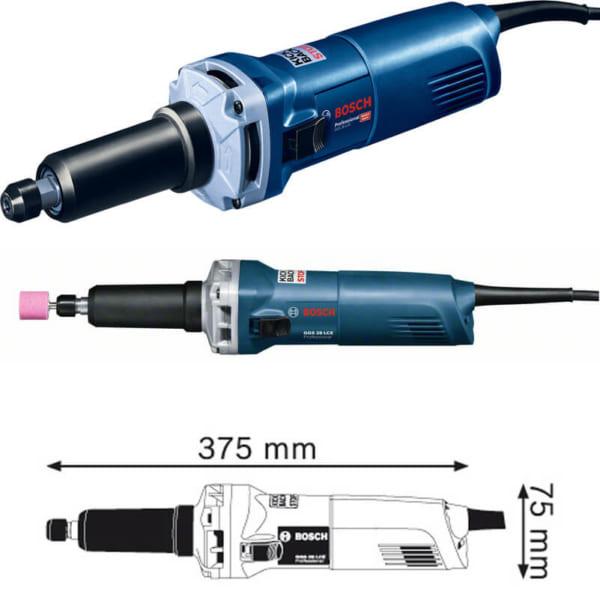 Bosch GGS 28 LCE Professional | Máy mài thẳng