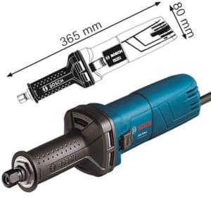 Bosch GGS 3000 L Professional | Máy mài thẳng