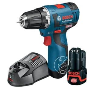 Bosch GSR 12 V-EC Professional | Máy khoan , bắt vít dùng pin