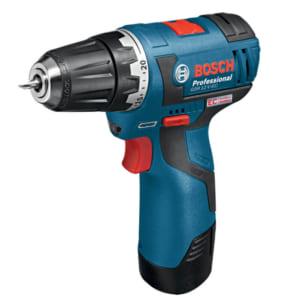 Bosch GDR 12 V Professional | Máy vặn vít động lực cầm tay dùng pin