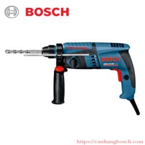 Bosch GBH 2-18 RE Professional | Máy khoan búa dùng mũi khoan SDS-plus