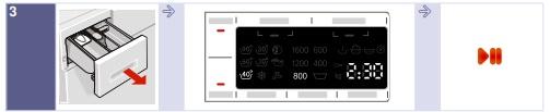 Hướng dẫn sử dụng máy giặt Bosch WAW28480SG