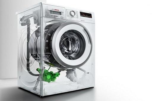 Hình ảnh máy giặt Bosch WAW32640EU